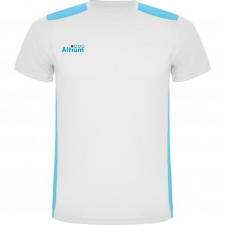 1.0 Camiseta Altium Sun