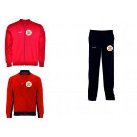 PACK 1 Chaqueta + pantalón deportivo TIRO LINENSE