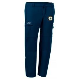 Pantalones de trekking Altium TIRO LINENSE