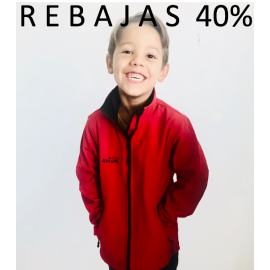 1 CHAQUETA SOFTSHELL ALTIUM PLAY