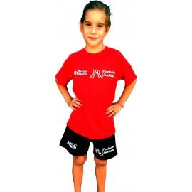 1.4- Chandal de verano Colegio Ave María Modelo Copa Davis