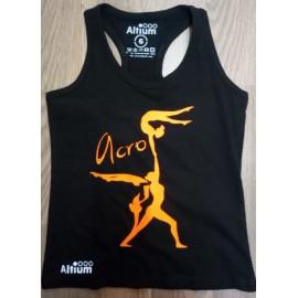 Camiseta OPEN Granada Acrobatic Gym