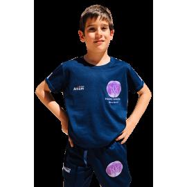 Camiseta Infantil Colegio Padre Manjón Altium